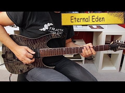 Fractal Audio Quantum Solo - Eternal Eden