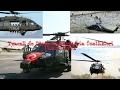 Tunceli de Düşürülen Helikopter in Özellikleri (Black Hawk Kara Şahin)!