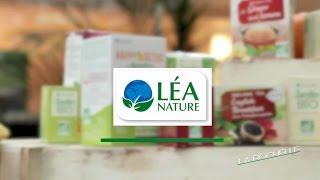 LEA NATURE : fabricant français de produits bio et naturels