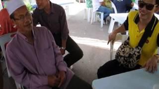 Nyanyian Tradisi Orang Banjar Di Malaysia: Ungal Ungal Apung
