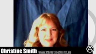 Anarchast Ep. 19 with Christine Smith