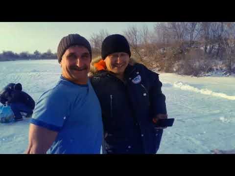 Ortodhox Tradition - Aksai Kazakhstan - Feiyu Tech Stabilizer