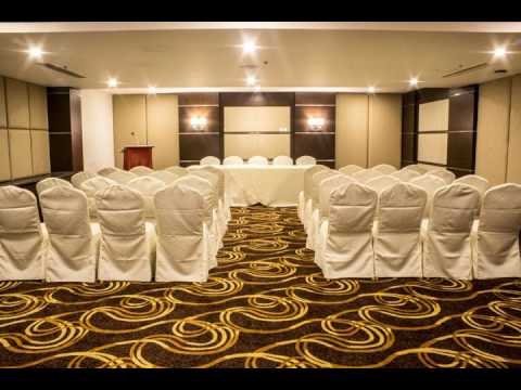 Quality Inn Airport Chennai India Youtube