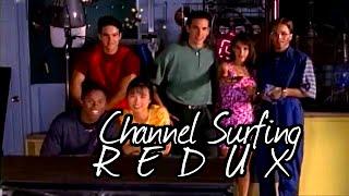 Channel Surfing: Redux | Power Rangers [VID #222]