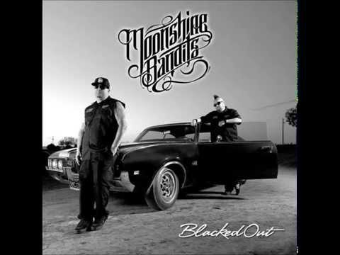 Moonshine Bandits-Shes Crazy