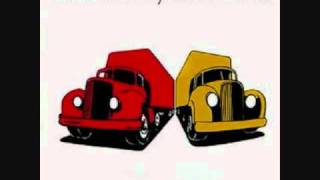 Red Lorry Yellow Lorry - Beating My Head (1982)