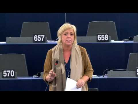 Hilde Vautmans 14 Mar 2017 plenary speech on EU priorities