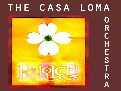 The Casa Loma Orchestra - After Tonight