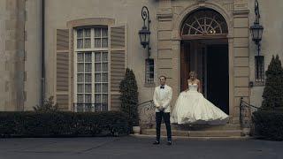 FUN TOASTS // Gorgeous Destination Wedding at Glen Manor House - Newport, Rhode Island