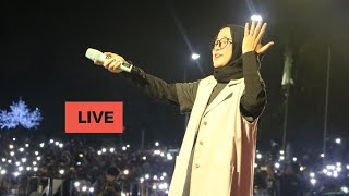 Video NISSA SABYAN LIVE STREAMING KOTA TANGERANG - YA MAULANA download MP3, 3GP, MP4, WEBM, AVI, FLV September 2018