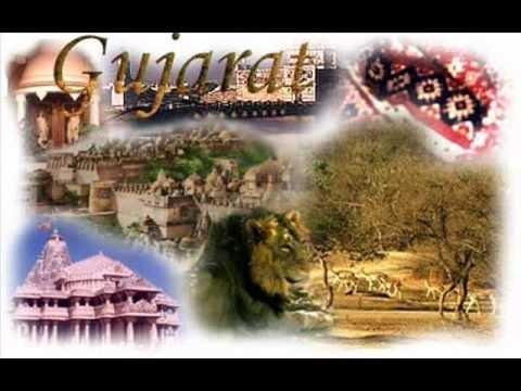 Jai jai garvi gujarat song with lyrics in english.