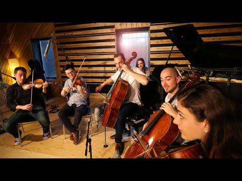 Bohemian Rhapsody  String + Piano   Brooklyn Duo ft Dover Quartet