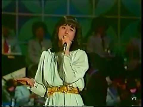 Sawako Kitahara (北原佐和子) -  Mona Lisa ni Yuwaku 1982