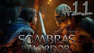 Vídeo La Tierra Media: Sombras de Mordor