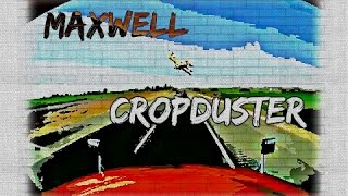 Interstate 5 Maxwell California Crop Duster