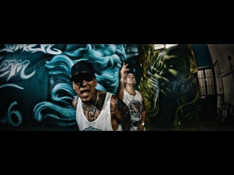Remik González - Arte Con Plomo Ft. Neto Peña ( Video Oficial )