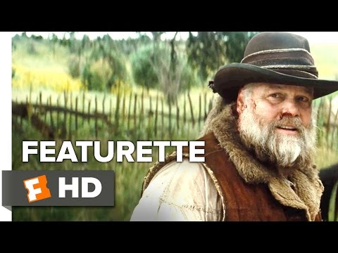 The Magnificent Seven Featurette - The Hunter (2016) - Vincent D'Onofrio Movie