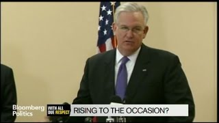 Mark Halperin to Jay Nixon: Does the Buck Stop With You?