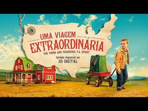 Trailer do filme Uma Viagem Extraordinária