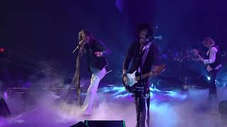 """Aerosmith - """"I Don't Want To Miss A Thing"""" - DEUCES ARE WILD…"""
