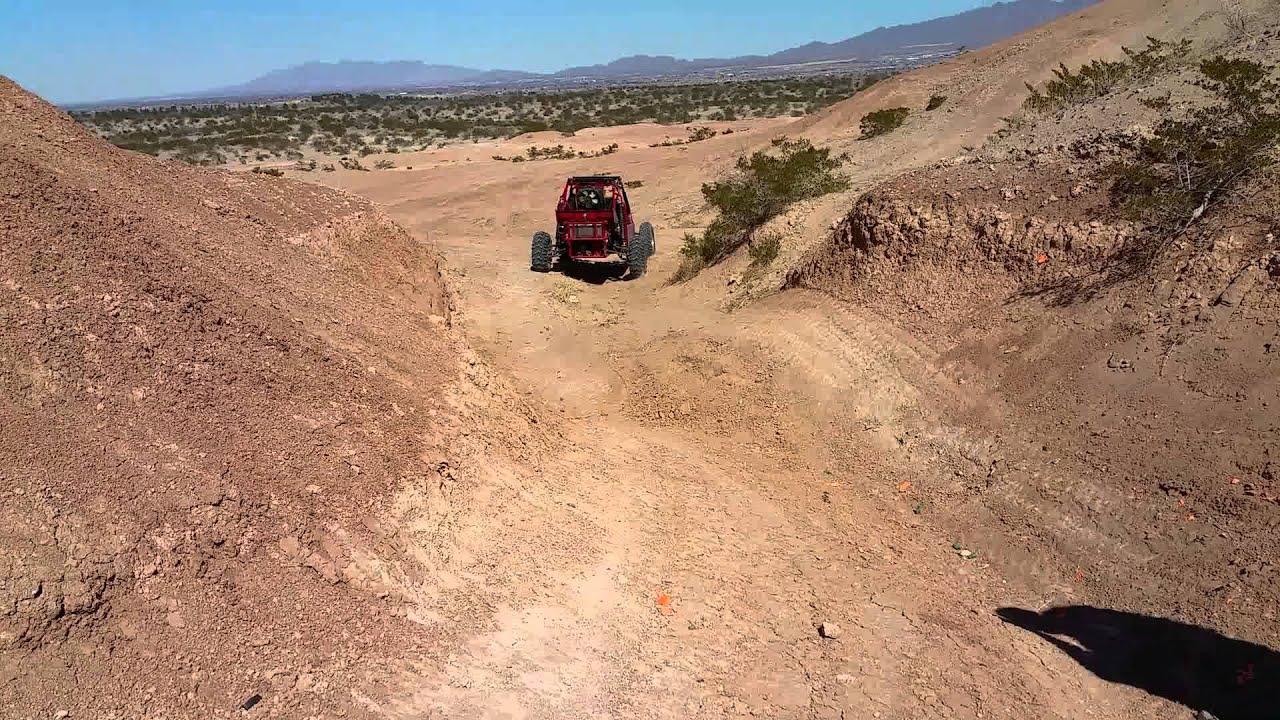 Joyner 800cc sand Viper by barkertd1