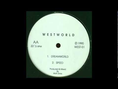 Westworld   Dreamworld.