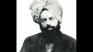 ISLAMI ASOOL KI PHILOSOPHY (URDU AUDIO) BY HAZRAT MIRZA GHULAM AHMAD  PART 6/33