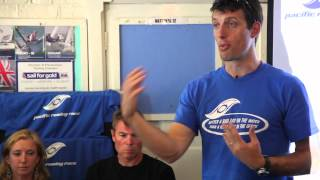 Introduction to Ocean Rowing