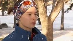 Cross Country Skiing in Saskatoon