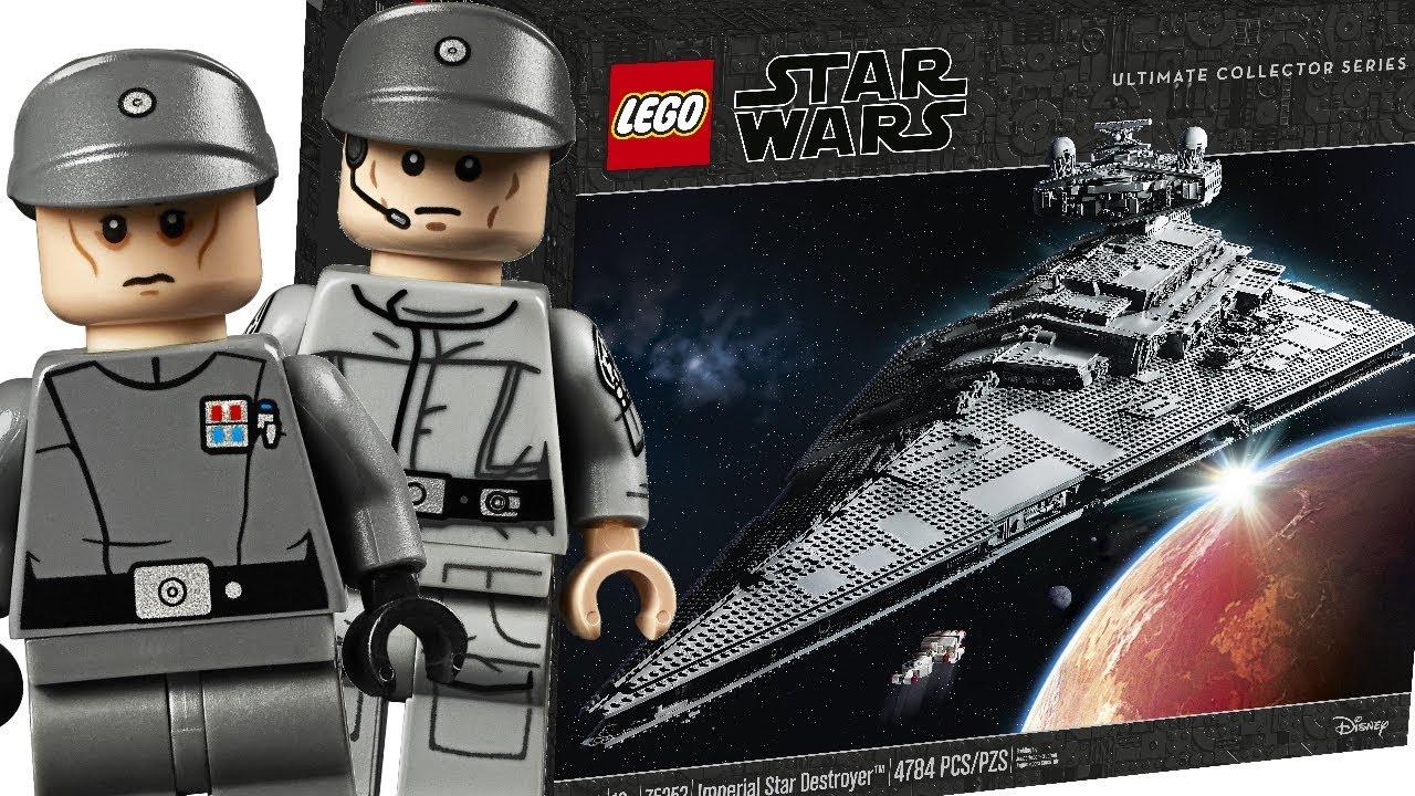 Lego Star Wars Ucs 2019