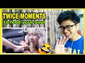 TWICE MOMENTS TO FEED YOUR SOUL REACTION