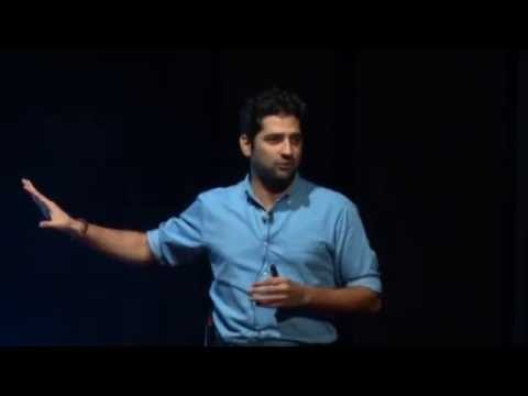7 Ways to differentiate oneself | Dhimaan Shah | TEDxNMIMS