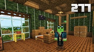 Let's Play Minecraft - Ep.277 : Master Bedroom!
