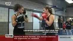 Wattrelos: les sports de combat ont leur fief!