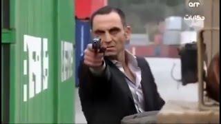 ميماتي و بولوت ضد رجال اسكندر في الميناء و جنون مورو من وادي الذئاب الجزء 3 الحلقة 93
