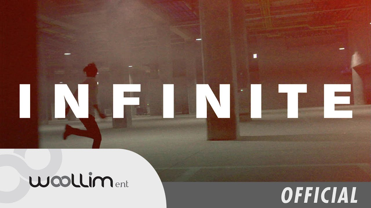 인피니트(INFINITE) 'Bad' Official MV