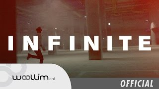 "Video 인피니트(INFINITE) ""Bad"" Official MV download MP3, 3GP, MP4, WEBM, AVI, FLV Maret 2018"