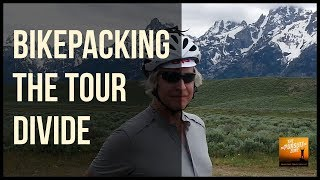 Bikepacking the Tour Divide with Ralph Karsten : TPZ 151 thumbnail