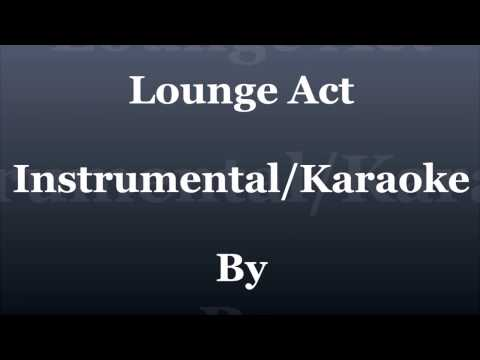 Nirvana - Lounge Act (Instrumental/Karaoke)