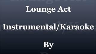 Nirvana - Lounge Act (Instrumental/Karaoke)