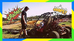 💯DUNE BUGGY RACING BIRTHDAY PARTY! 🎉🎉 {DAILY VLOG}