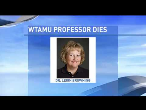 Longtime WT broadcasting professor passes away