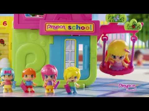 Pinypon School