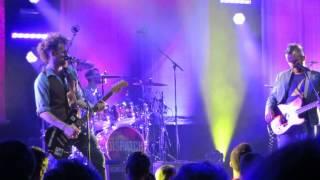 DISPATCH - Passerby (Radio City 2012) BEST AUDIENCE VERSION-HQ SOUND!
