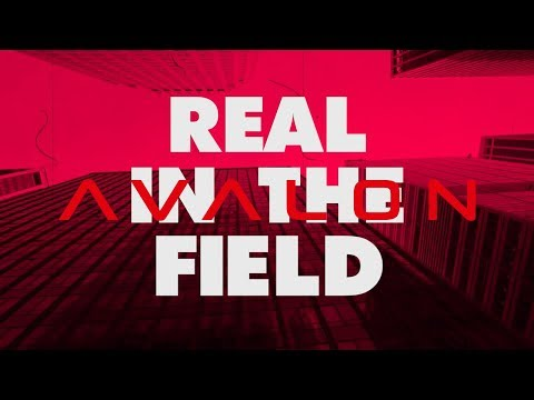 Makkie - Real In The Field (prod. Drummakid) - lyric video