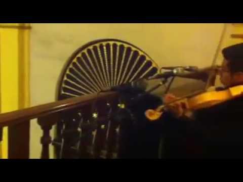 Coro Ángelus Dominus - Marcha nupcial ( Mendelssohn )