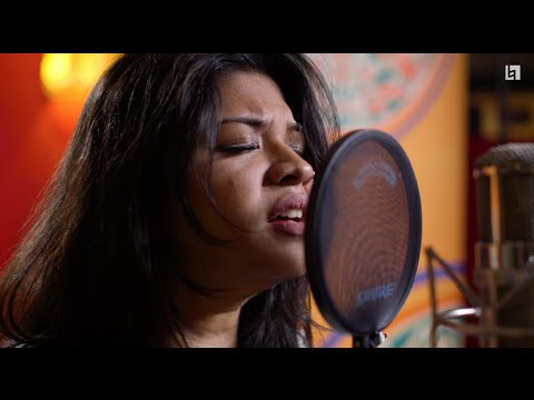 Berklee Indian Ensemble ft. Armeen Musa - Jaago Piya