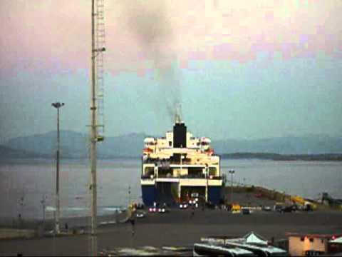 Nave traghetto Scintu by MegaMaxmos