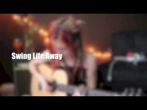 Episode 1 + Swing Life Away (cover) - Rise Against