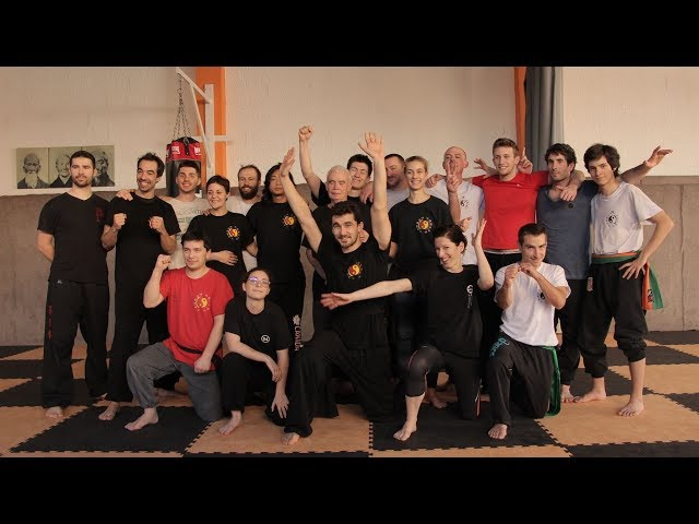 🔥 Stage de Kung Fu / Jeet Kune Do 2019